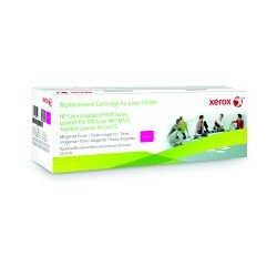 Xerox Replacement for HP 126A Magenta Toner Cartridge (1,100 Pages*)