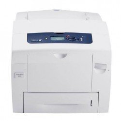 Xerox ColorQube 8580N A4 Colour Solid Ink Printer front view