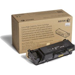 Xerox 106R03622 High Capacity Black Toner Cartridge (8,500 Pages*)