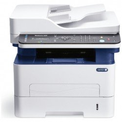 Xerox WorkCentre 3225 A4 Mono Laser MFP with Fax Front View