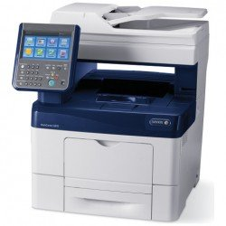 Xerox WorkCentre 6655 A4 Colour Laser MFP Left View 2