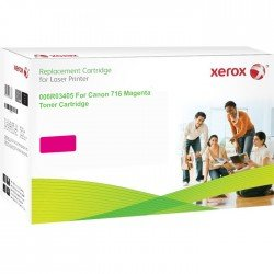Xerox Replacement for Canon CRG-716M Magenta Toner Cartridge