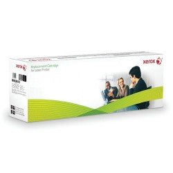 Xerox Replacement for Lexmark High Yield Black Toner Cartridge (2,500 Pages*)