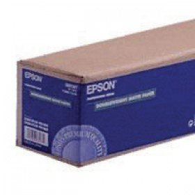Epson Double Weight Matte Paper 44 Inches x25m 180gsm C13S041387