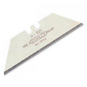 Stanley Heavy Duty Blades Carded 5 (10 Pack) 0-11-921
