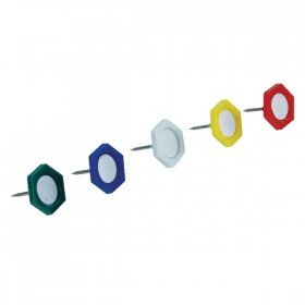 Indicator Pin Small Assorted (20 Pack) 20791