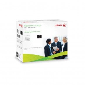 Xerox Replacement for HP 643A Black Toner Cartridge (11,000 Pages*)